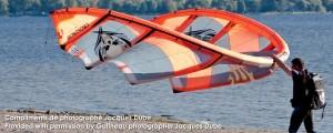 Voile à l'aire Aylmer Québec | Air Kite Surfing Aylmer Québec