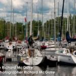 Bateaux à la Marina Aylmer Québec | Marina Boats Aylmer Quebec