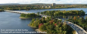 Pont Champlain Ottawa-Gatineau (Aylmer, Québec) | Champlain Bridge Ottawa Gatineau (Aylmer, Québec)