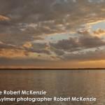 Phare au Coucher du soleil Aylmer Quebec | Lighthouse at sunset Aylmer Quebec